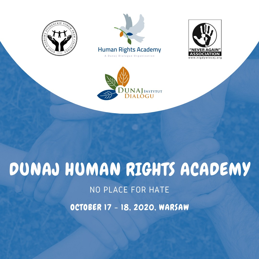 Dunaj Human Rights Academy